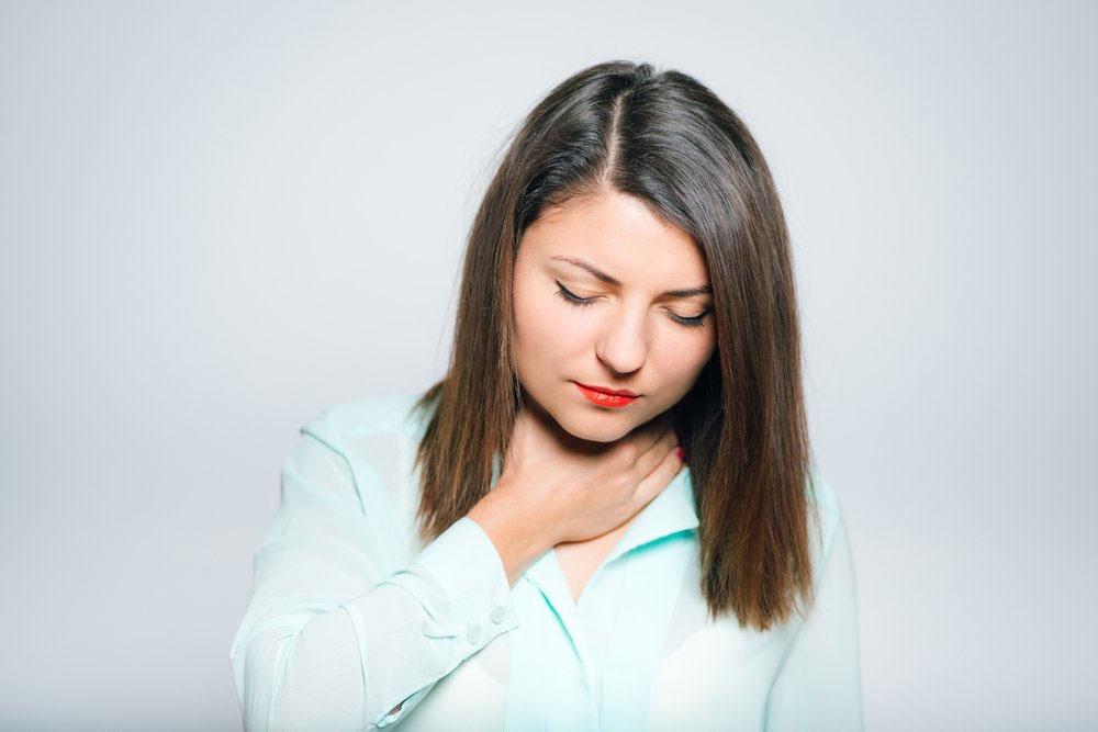 Ларингит - описание, симптомы, причины и лечение ларингита