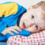 Ветряная оспа (Ветрянка)— симптомы и лечение