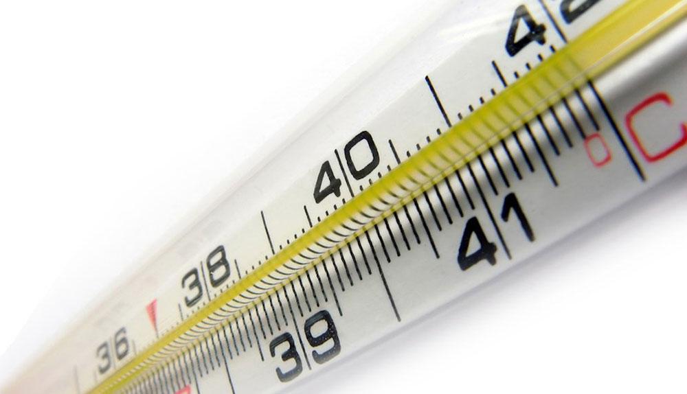 Повышенная и высокая температура тела - что делать, чем лечить
