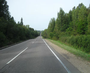 История №22: «Длинная дорога домой»